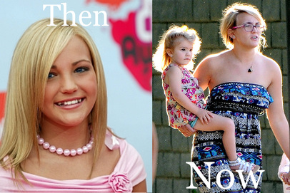 Zoey 101 Stars Then And Now